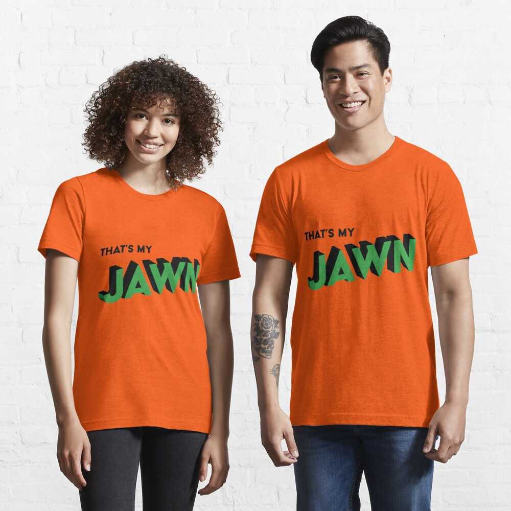 That's My Jawn (3D) Essential T-Shirt