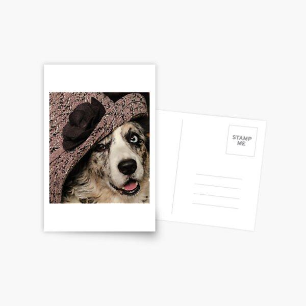 Maggie Postcard