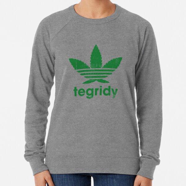 Tegridy Farms Lightweight Sweatshirt