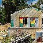 Little House on the Prairie… The Caribbean style by Jeremy Lavender Photography