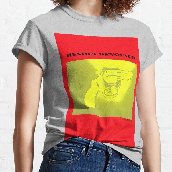 REVOLT REVOLVER Classic T-Shirt