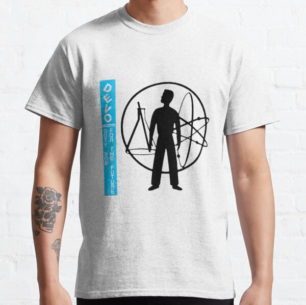 duty now for the future Classic T-Shirt