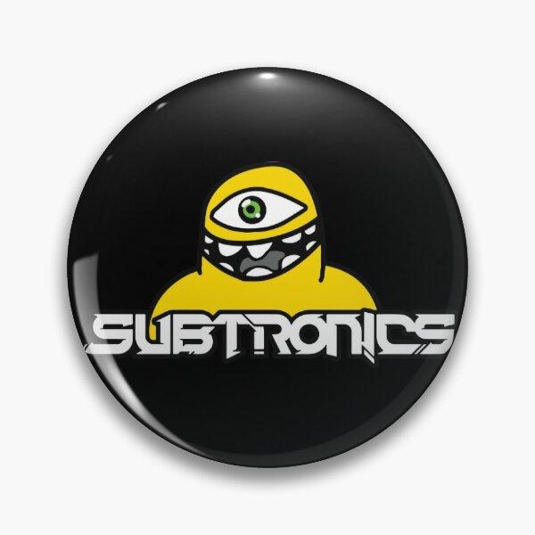 Subtronics Pin