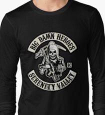 Big Damn Heroes v2 T-Shirt