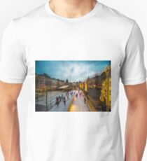 Koln Skating  T-Shirt