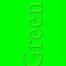 Green by RocketDesigns