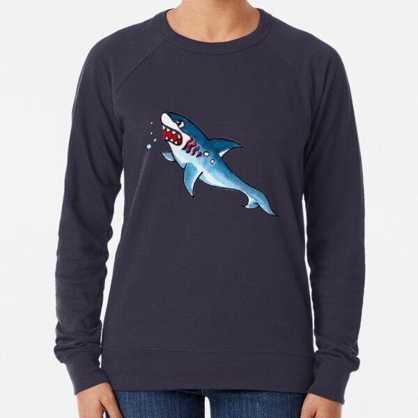 FLASH N.8 Lightweight Sweatshirt