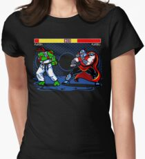 Sewer Fighter T-Shirt