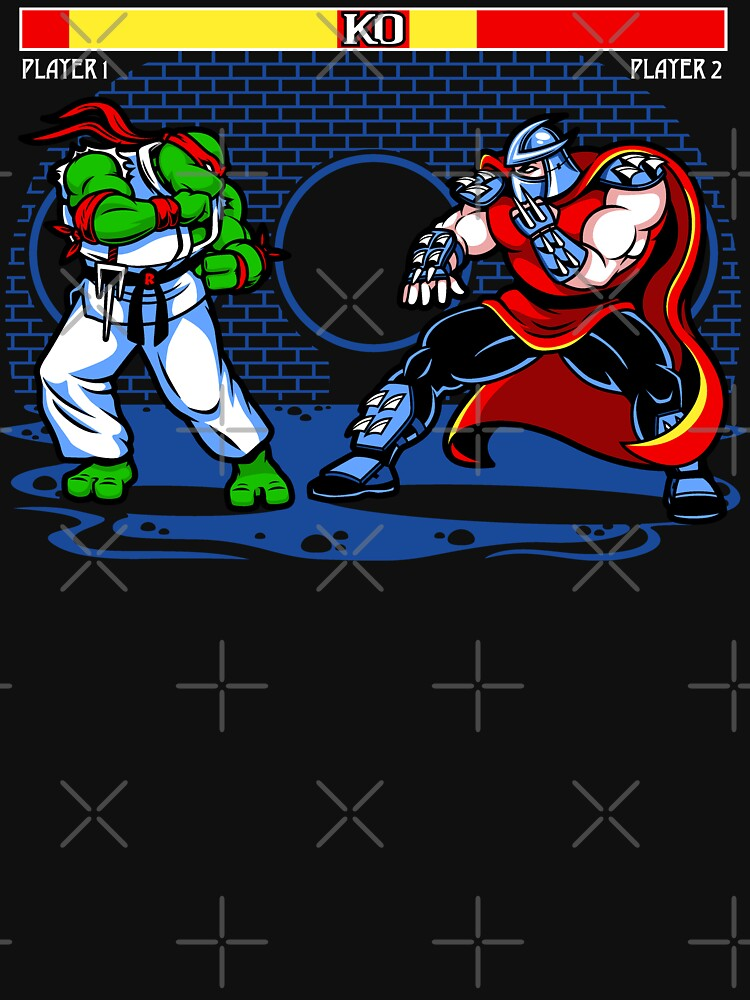 Sewer Fighter | Unisex T-Shirt