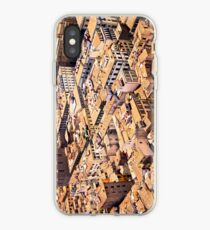 Florence Rooftops iPhone Case