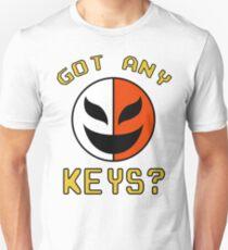Got Any Keys? Unisex T-Shirt