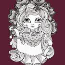 Lady Grey by Danielle Reck
