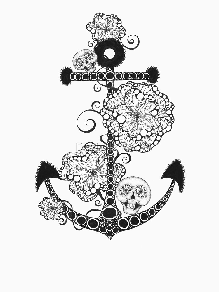 Anchor by Reck76