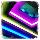 Techno Tile by zamix