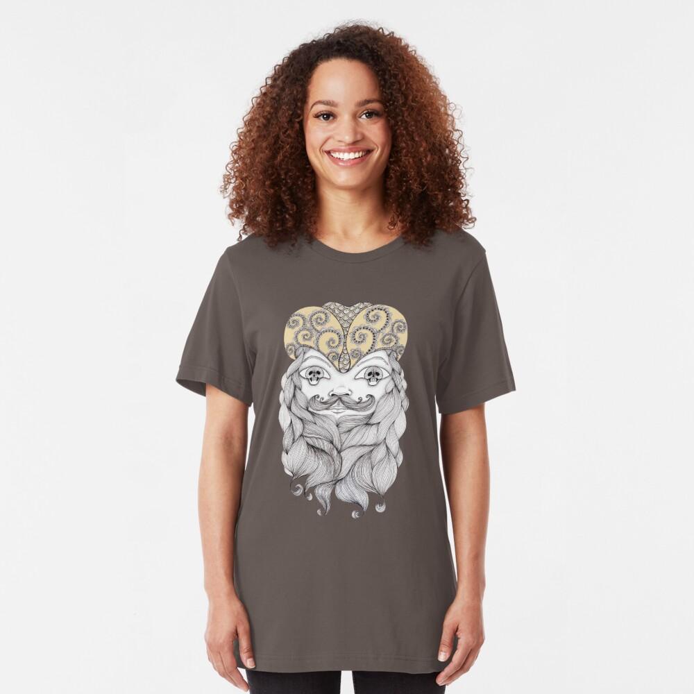 Swashbuckler Slim Fit T-Shirt