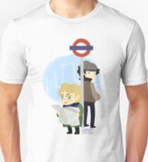 deerSTALKER Unisex T-Shirt