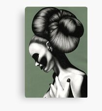 Marcella Canvas Print
