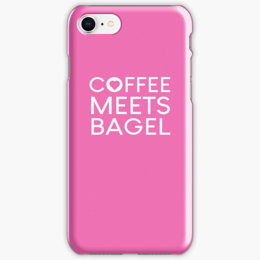 """Coffee Meets Bagel Net Worth - women - 2020"" iPhone Case ..."