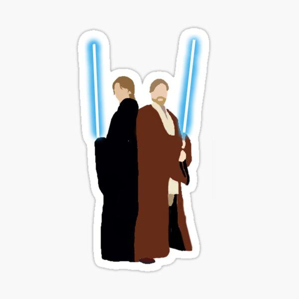 die jungen Sticker