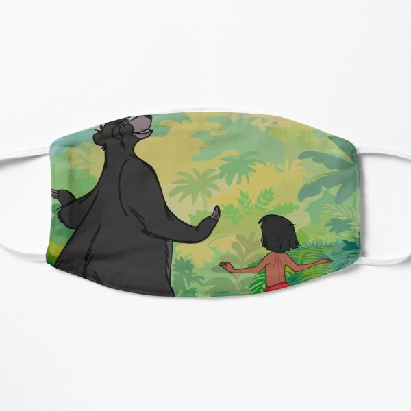 jungle book :) Mask
