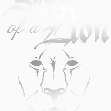 Soul of a Lion by empireofdirt