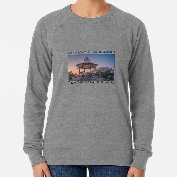Adelaide Dusk Lightweight Sweatshirt
