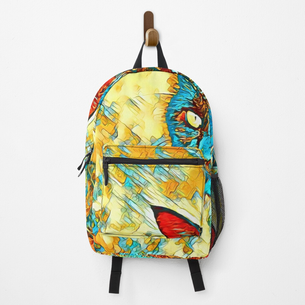 Catus Backpack