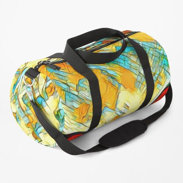 Catus Duffle Bag