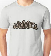 Wreck Tag - Desert Camo T-Shirt