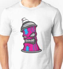 The Usual Utensils - Spray Unisex T-Shirt