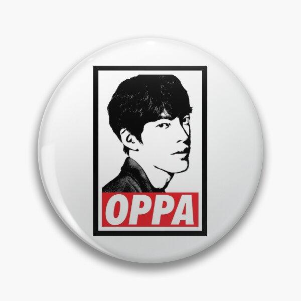 OPPA Kim Woo Bin Pin