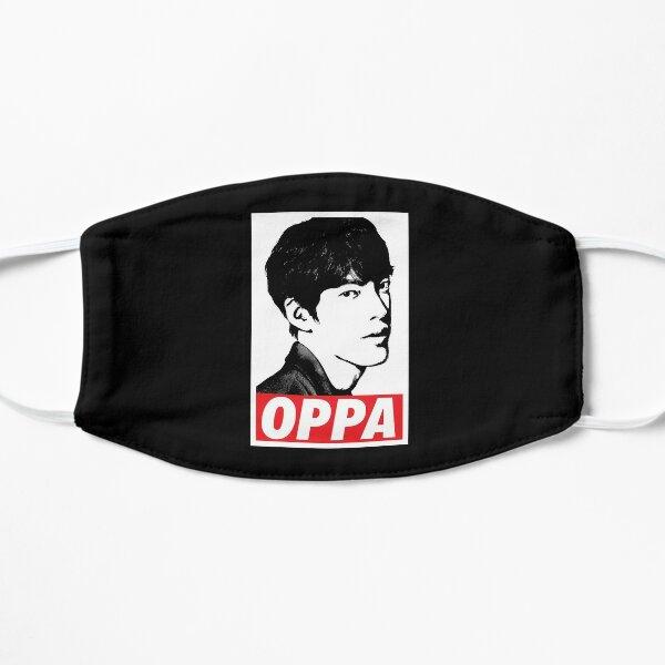 OPPA Kim Woo Bin Mask