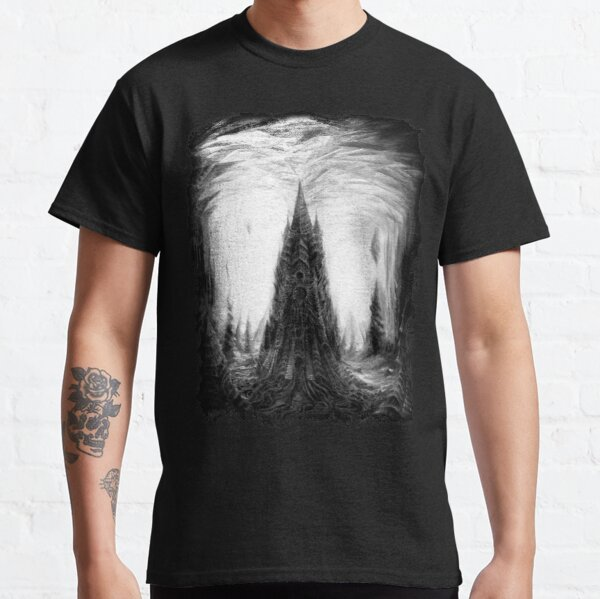 Degeneration Forge -  Black Classic T-Shirt