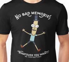 No Bad Memories Unisex T-Shirt