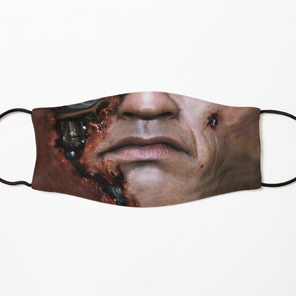 The Governator Arnold face Kids Mask