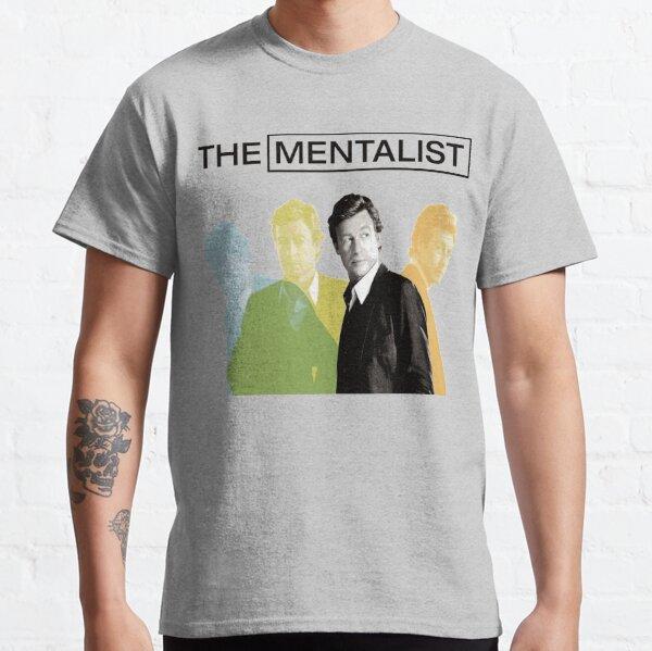 The mentalist Classic T-Shirt