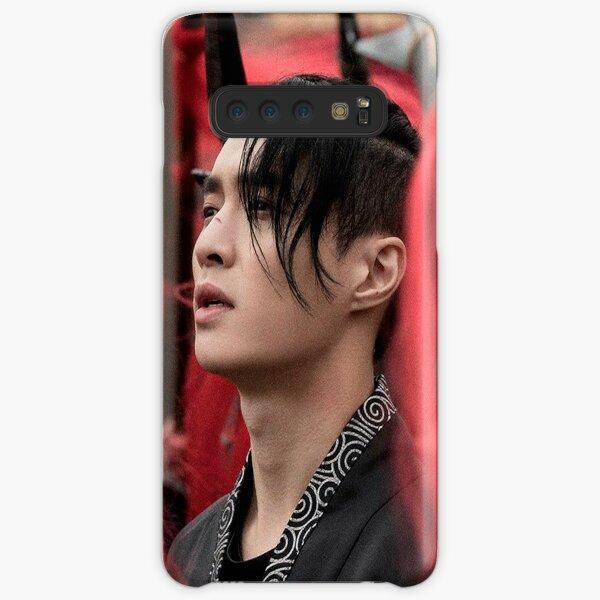 yixing lit 莲 연 teaser pics Samsung Galaxy Snap Case