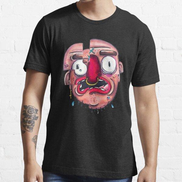 Gawx Art T-shirt essentiel