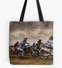 Riders of Kachtem! Tote Bag