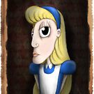 go ask alice by Mark Rodriguez (Godriguez)