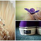 Wedding by Louise Maton