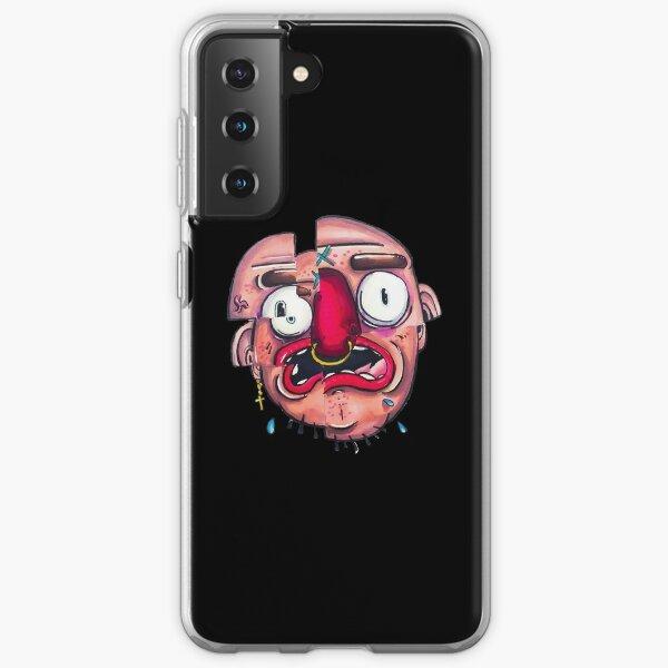 Gawx Art Coque souple Samsung Galaxy