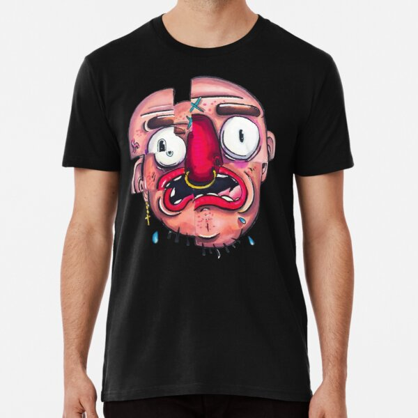Gawx Art T-shirt premium