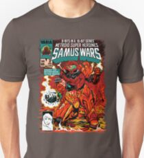 Samus Wars T-Shirt