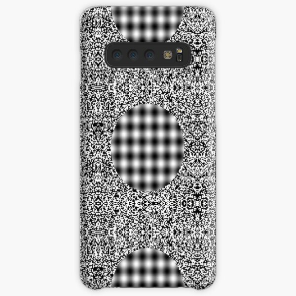 Optical illusion in Physics Samsung Galaxy Snap Case