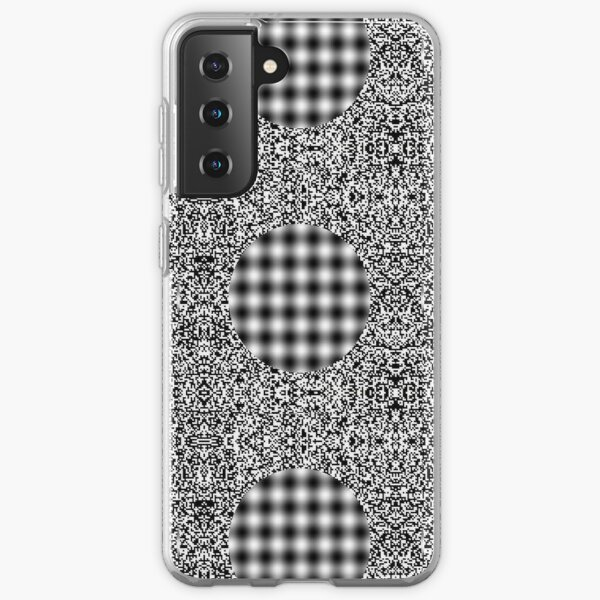 Optical illusion in Physics Samsung Galaxy Soft Case