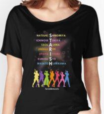 STARISH! (1) Women's Relaxed Fit T-Shirt