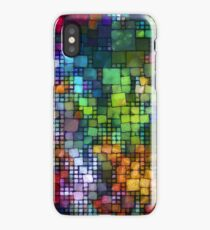 MULTITUDE-02 iPhone Case/Skin