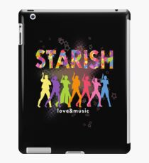 STARISH! (2) iPad Case/Skin