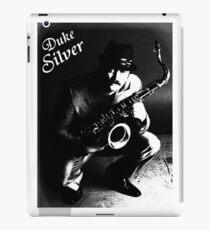 Duke Silver AKA Ron Swanson of Parks and Recreation  iPad Case/Skin